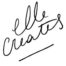 Elle creates
